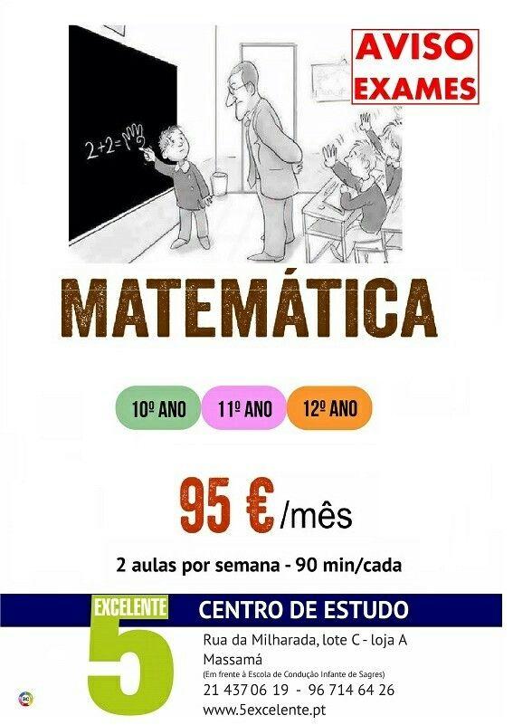Explicação de matemática