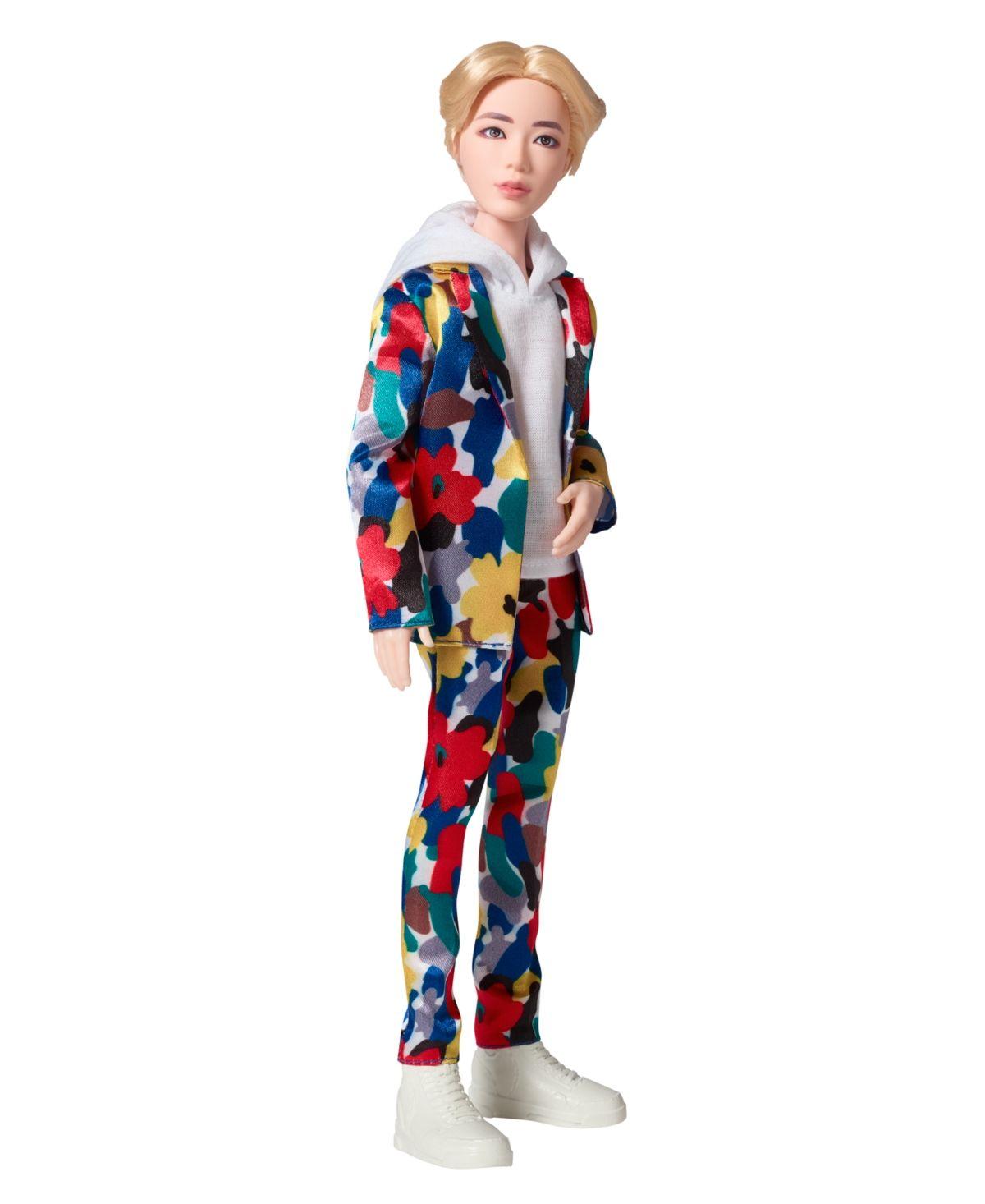 Mattel BTS Jin Idol Doll