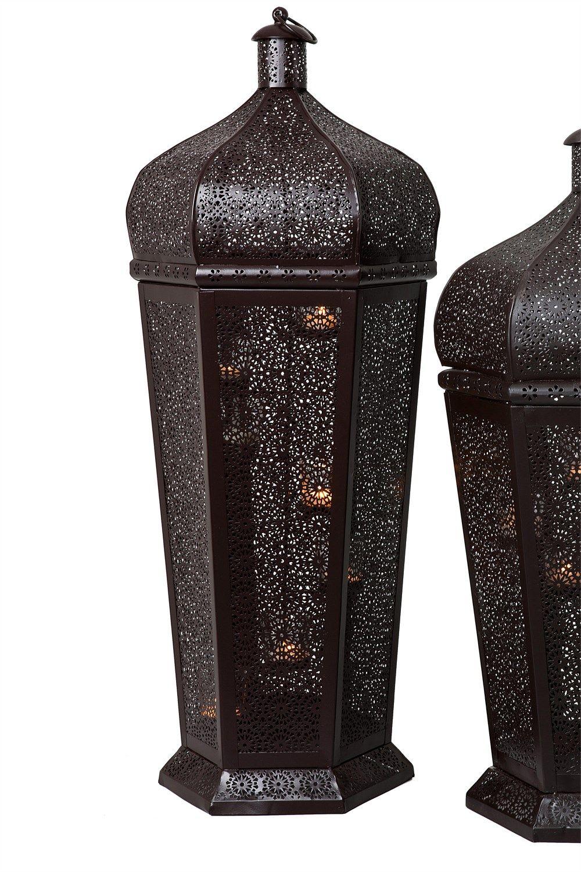Home decor sierra floor lantern ezibuy australia