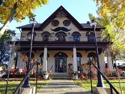 The Most Haunted Restaurants In Western Pennsylvania Most Haunted Haunted Places Haunting
