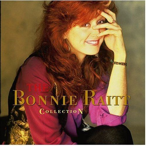 Bonnie Rait!! She Rocks!!