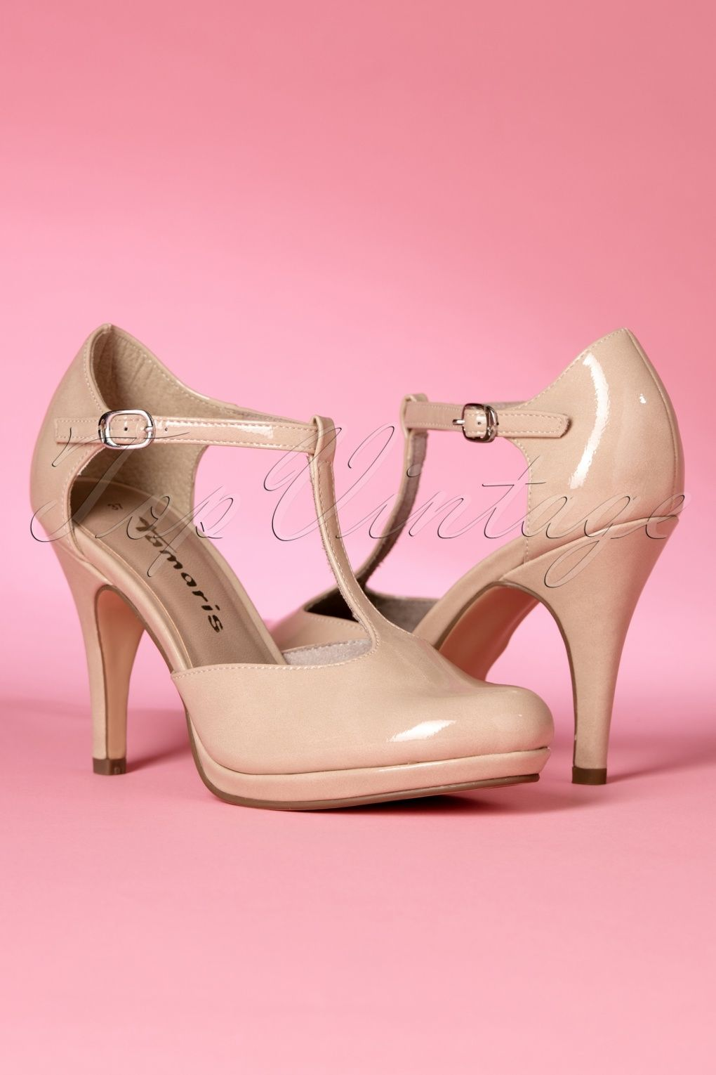 Tamaris Pumps rose | I like it Shoes
