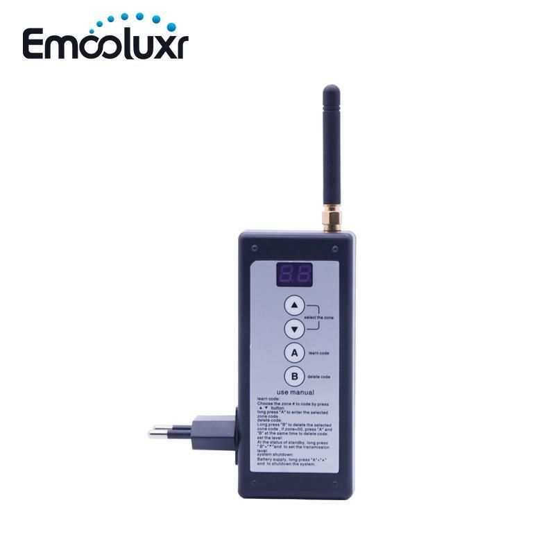 Pb 204r 868mhz Wireless Signal Repeater Booster Extender Signal