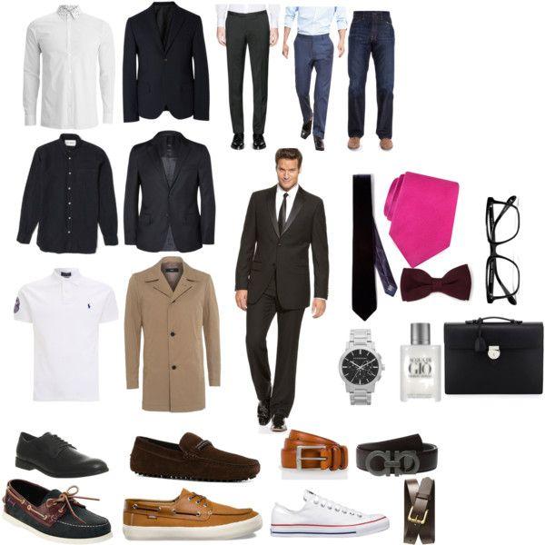 Fondo de armario hombre | Personal shopper