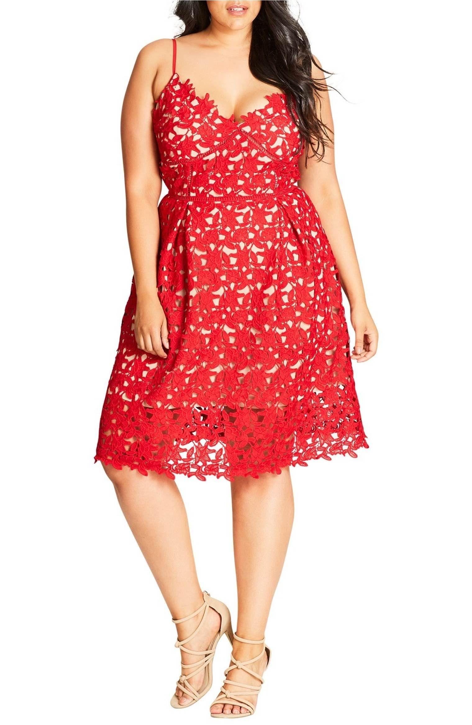 City Chic So Fancy Plus Size Lace Dress http://redirect.viglink.com?key=5ce86e9516080528f7ba581d707413d2&type=bk&u=http%3A%2F%2Fshop.nordstrom.com%2Fs%2Fcity-chic-so-fancy-lace-dress-plus-size%2F4455247%3Forigin%3Dkeywordsearch-personalizedsort%26fashioncolor%3DSCARLET