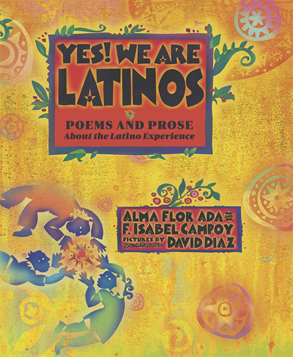 Yes We Are Latinos Ebook In