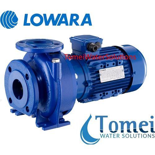 Schmutzwasser Fäkalienpumpe Tauchpumpe EBARA DW300 VOX Abwasser 2.2Kw Vortex