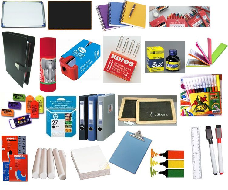 Wholesale stationery suppliers in Delhi | Buy stationery online ...