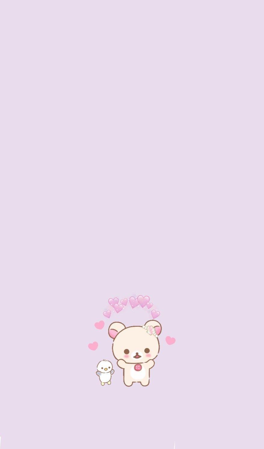 Cute Iphone Aesthetic Pastel Wallpaper In 2020 Cute Pastel Wallpaper Soft Wallpaper Pink Wallpaper Anime