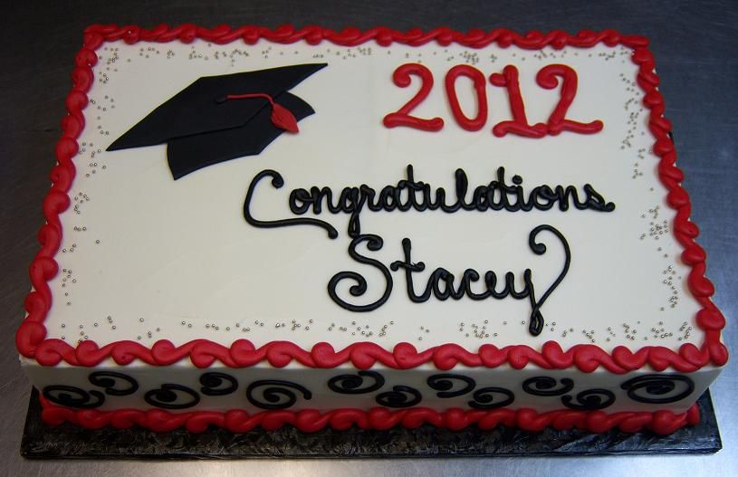 Graduation Sheet Cake Ideas Graduation Sheet Cakes