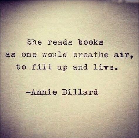 never more whole than when i'm reading
