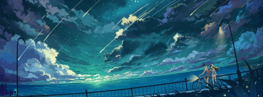 5369 Anime Profile Covers Anime Scenery Scenery Wallpaper Anime Background