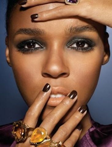 We Nailed It! 7 Hot Nail Colors of the Moment - MadameNoire | Black Women's Lifestyle Guide | Black Hair | Black Love