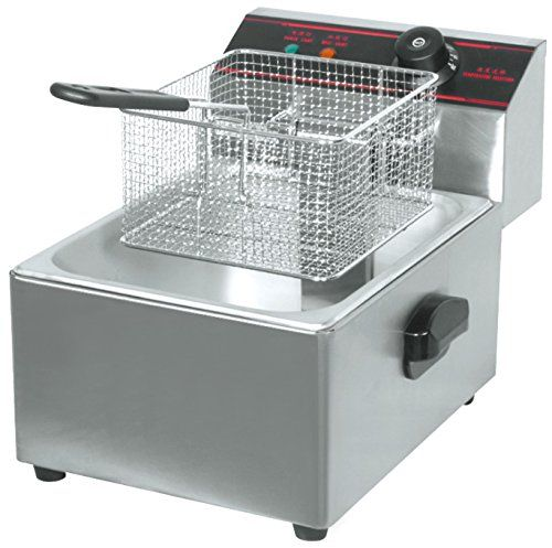 Commercial S S Deep Fryer 2500 Watt Want To Know More Click On The Image It Is Amazon Affiliate Link Homeappliancesc Home Appliances Gas Fryer Laminate