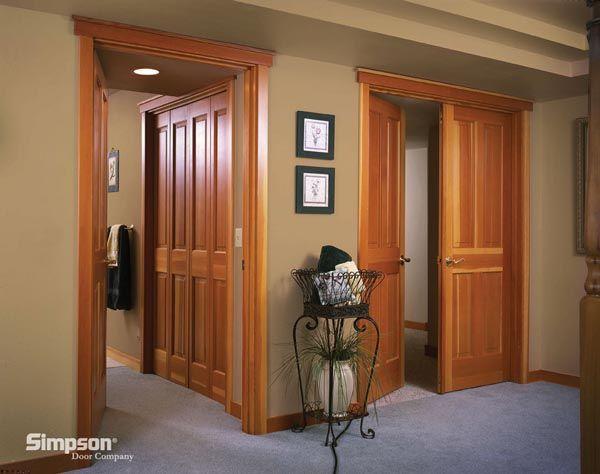 Door Idea Gallery | Door Designs | Simpson Doors | Doors | Pinterest | Door design Doors and Interior door & Door Idea Gallery | Door Designs | Simpson Doors | Doors ... pezcame.com