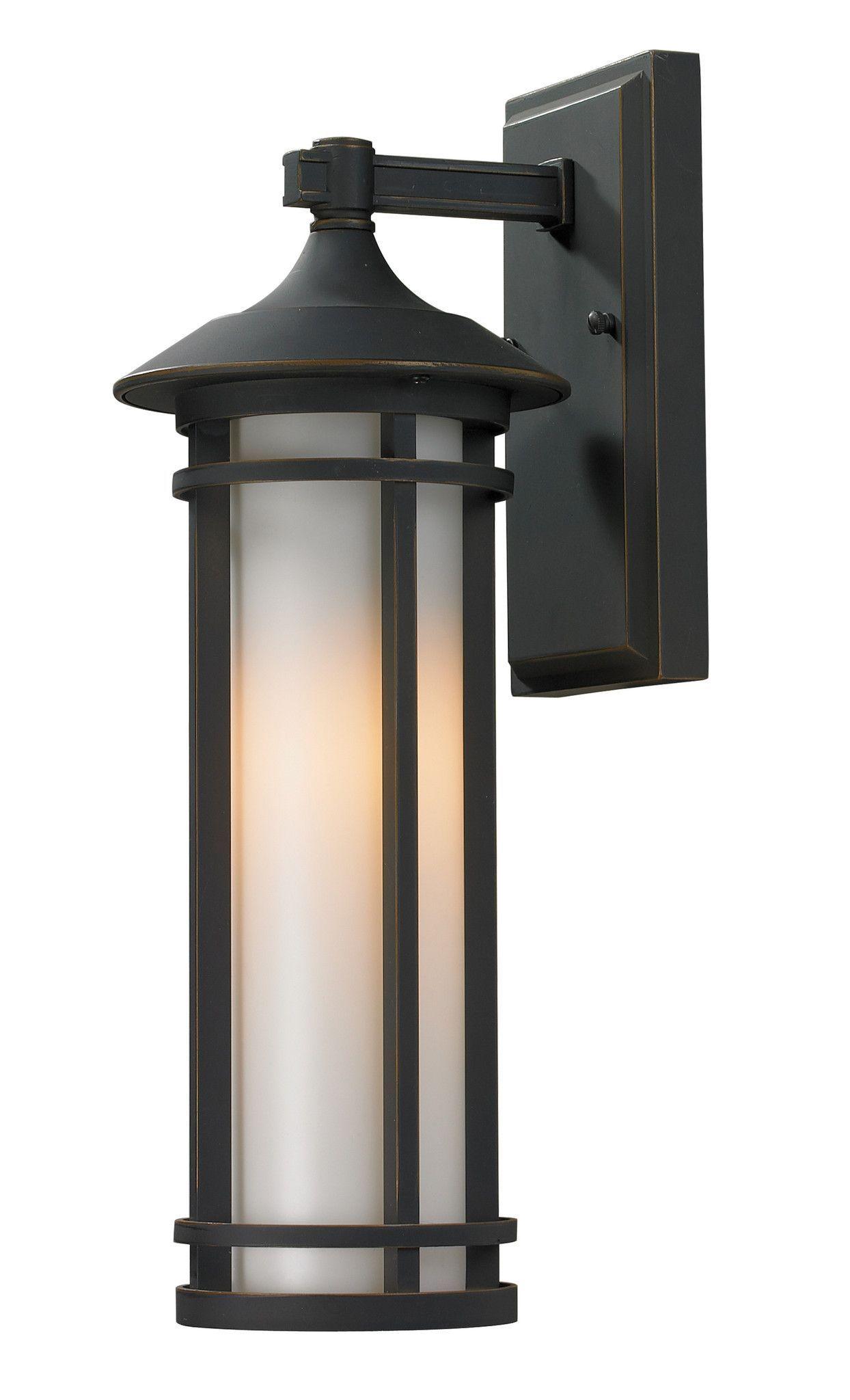 Zlite woodland sorb outdoor light products