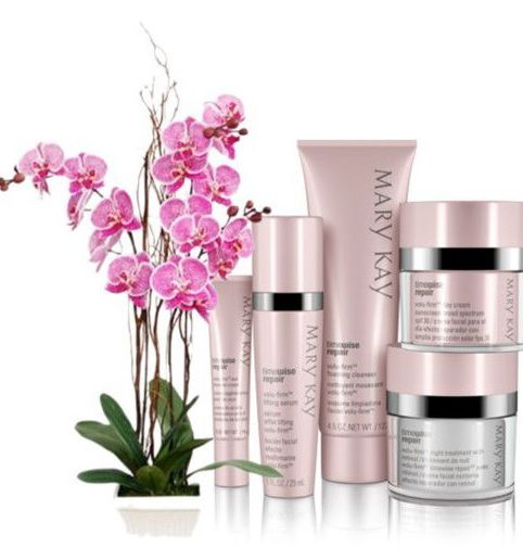 Mary Kay Official Site Mary Kay Timewise Repair Diy Skin Care