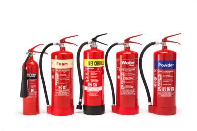 Global Fire Extinguishers Market Share (Key Competitors
