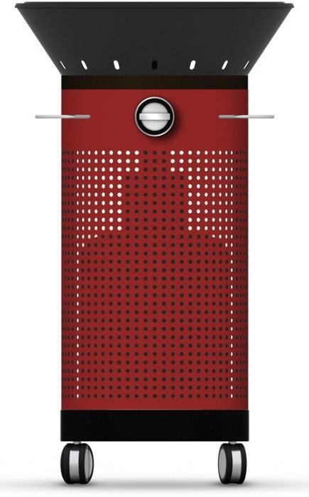 Element Grill - Red
