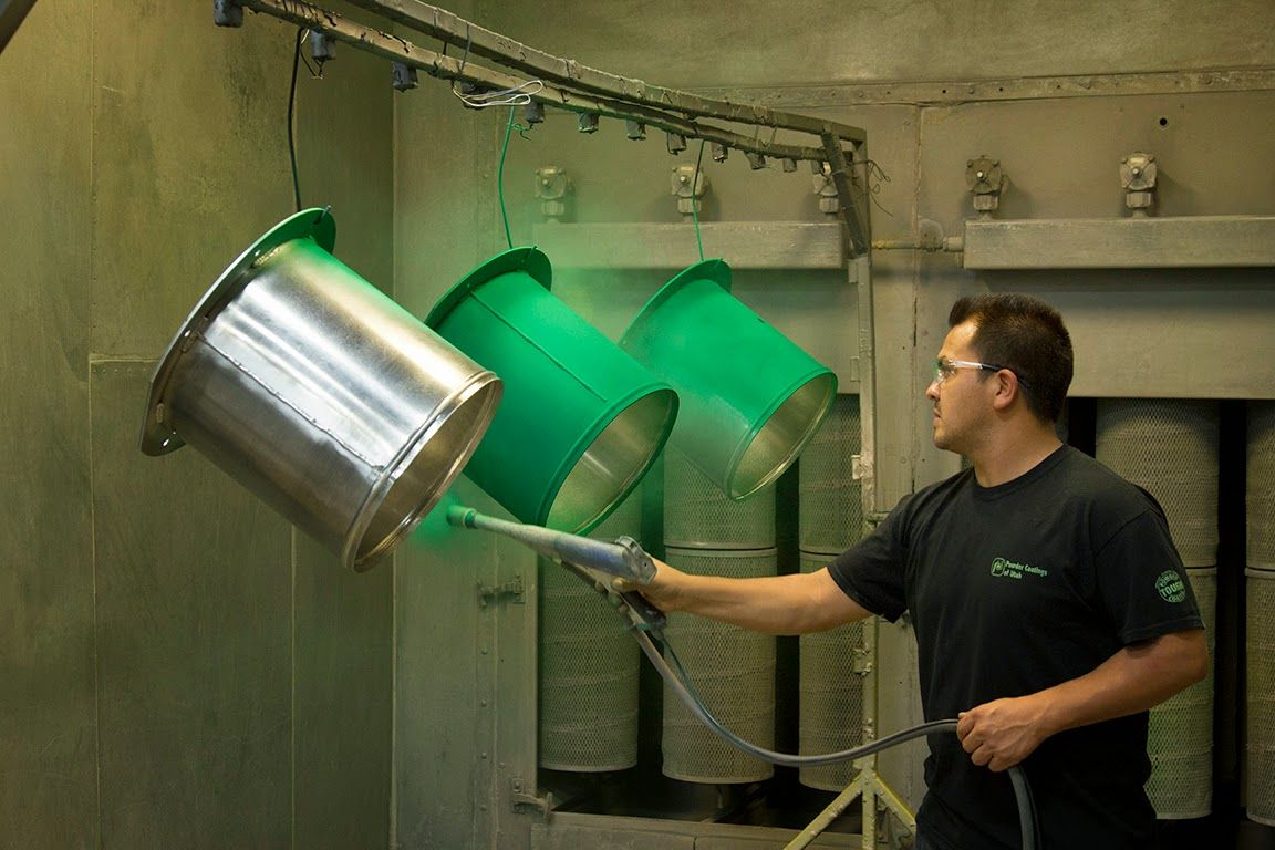Affordable Powder Coating Powder