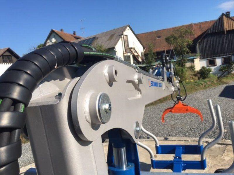 Ruckewagen Ruckeanhanger Gebraucht Neu Druckluft Kran Landmaschinen