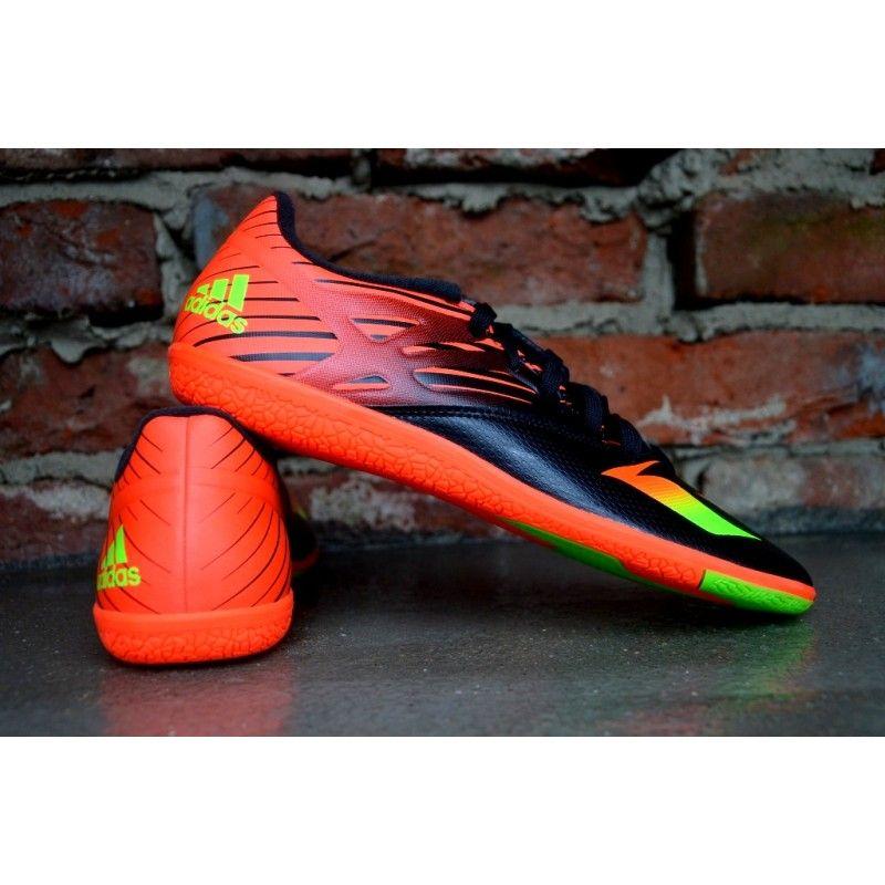Adidas Messi 15.3 IN AF4846 | Buty halowe męskie Nike Adidas