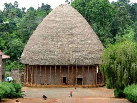 Les Bamilékés, groupe ethnique du Cameroun Africa, Africans and