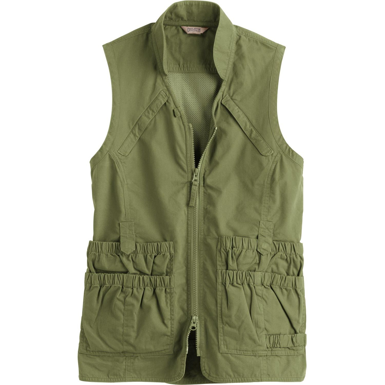 ec2a53ec3ac003e5d057061de6a7b708 - Women's Lightweight Utility Gardening Vest
