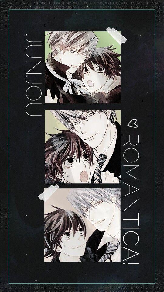 Pin by 如婷 許 on 純情 Manga covers, Jr art, Anime