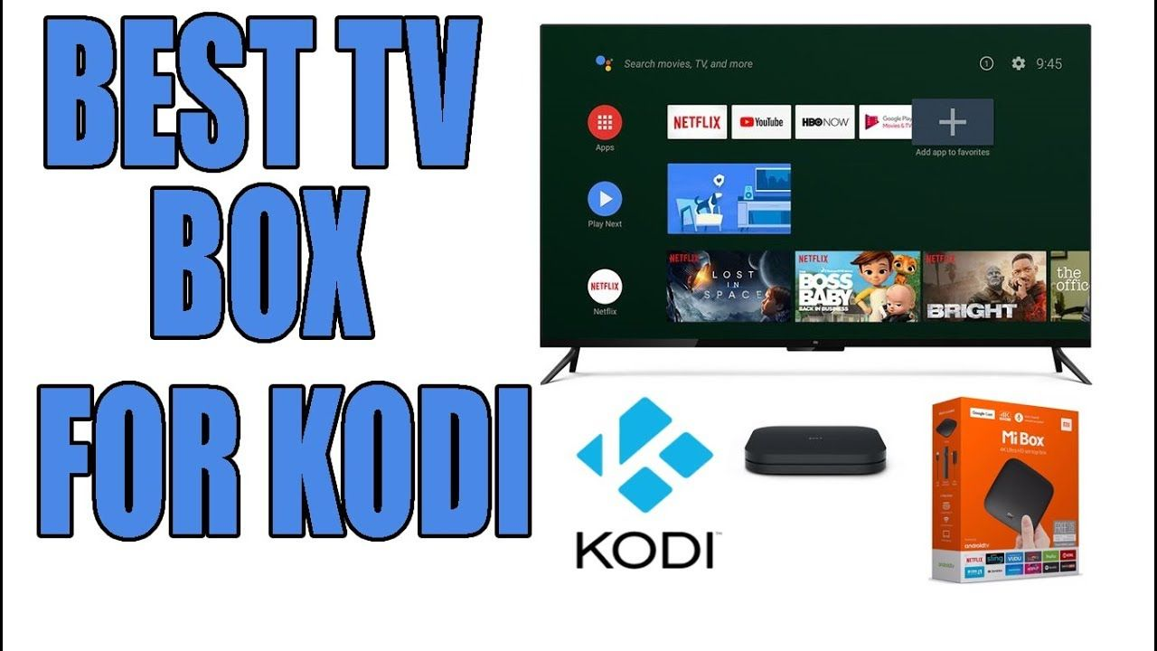 Wanna Install The Best Kodi Builds 2019 So Get This Amazing