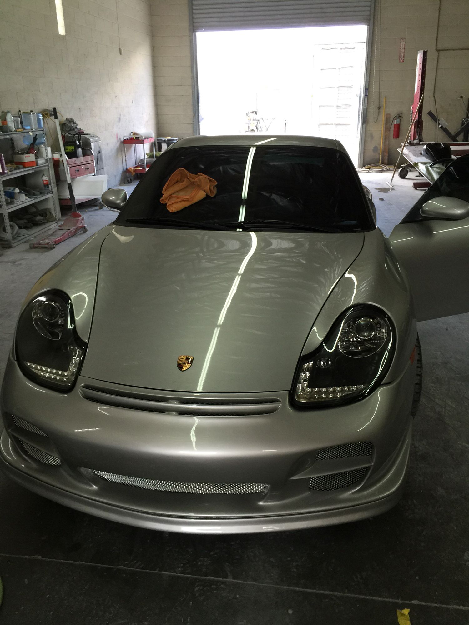 porsche 911 996 german hotwheels led bodykit. Black Bedroom Furniture Sets. Home Design Ideas