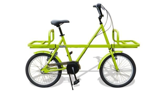 Donkeybike  The Ten Most Beautiful Bikes in the World   http://www.bbc.com/autos/story/20140821-the-10-most-beautiful-bicycles - Imgur