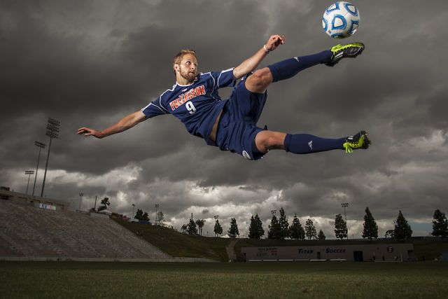 Three Tips Dave Black Talks High Shutter Speed Sync Techniques Soccer Photography Sport Portraits Sport Shooter