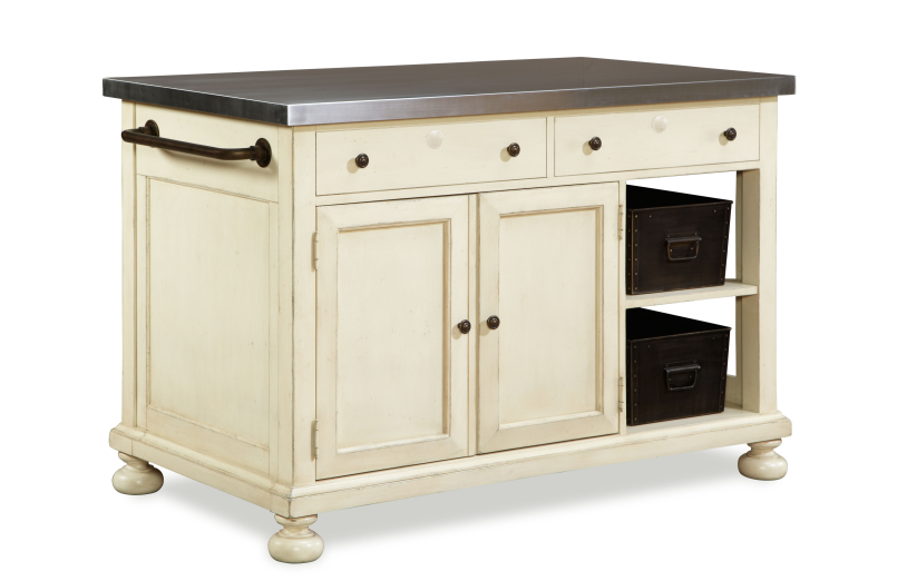 Simple Office Room Design, Paula Deen River House Kitchen Island In River Boat 394644 Home Kitchens Furniture Universal Furniture
