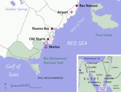 Sharm el-Sheikh - Wikipedia, the free encyclopedia