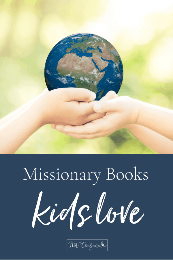 Free Printable Missionary Stories