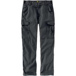 Photo of Carhartt Rigby Cargo Pants Grey 33 Carhartt
