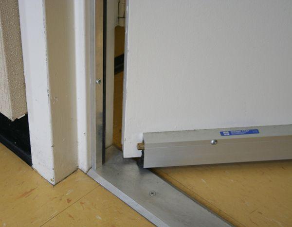 Acoustic Door Seal Kit Home Sweet Home Pinterest Sound