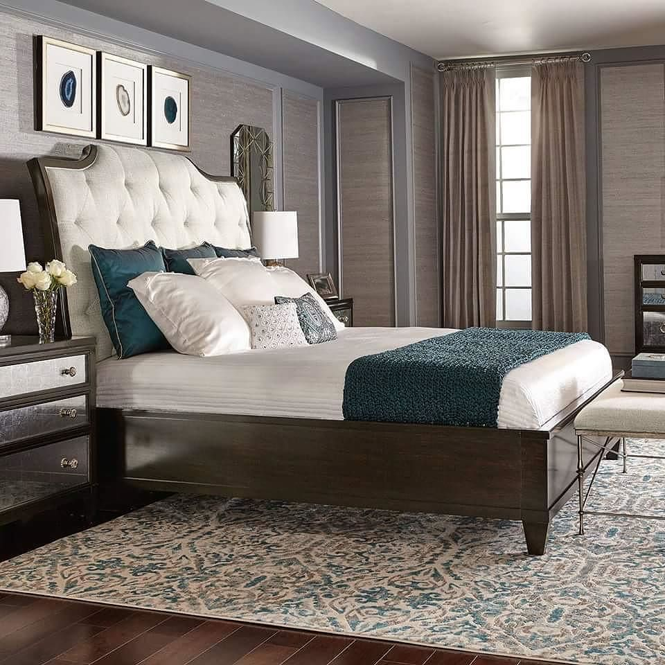 Create your own bedroom sanctuary with this stunning bed. This ... on men's bedroom, create your bedroom design, build your own bedroom, draw your own bedroom, color your own bedroom, create your bathroom, custom bedroom, create your kitchen,