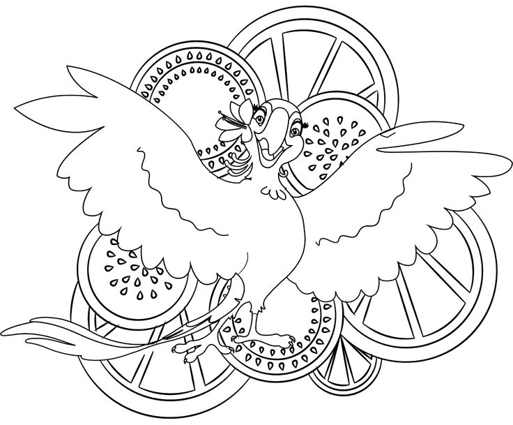 Kohl S Cares Kohl S Animal Coloring Pages Coloring Pages Coloring Books