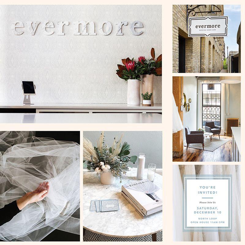 Branding Interior Design Interior Exterior Signage Evermore