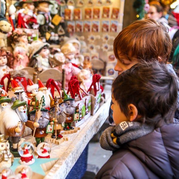 Visitare La Casa Di Babbo Natale.Un Viaggio Bellissimo In Svizzera Per Bambini Per Visitare