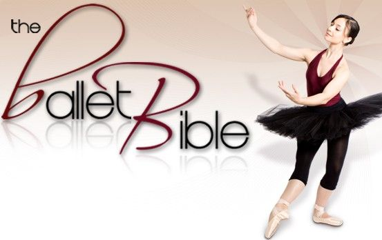 #The Ballet Bible