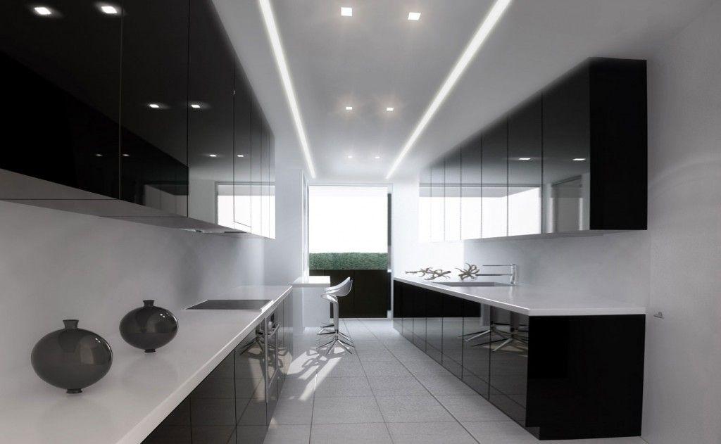 33 Modern White Contemporary And Minimalist Kitchen Designs Minimal Kitchen Design Modern Kitchen Cabinet Design Interior Design Kitchen