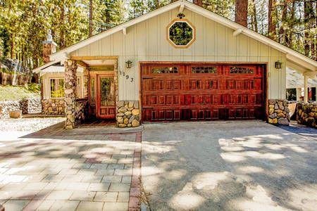 Check out this awesome listing on Airbnb: Tranquility in the Forest - Houses for…