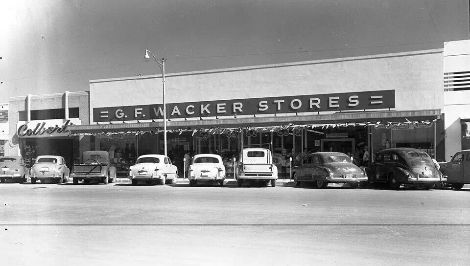 Wackers On Broadway In Hobbs Nm My Mom Worked Here For Many Years Before I Was Born Then Quitting When I Was 3 Or 4 Hobby Shops Near Me Hobbs New Mexico