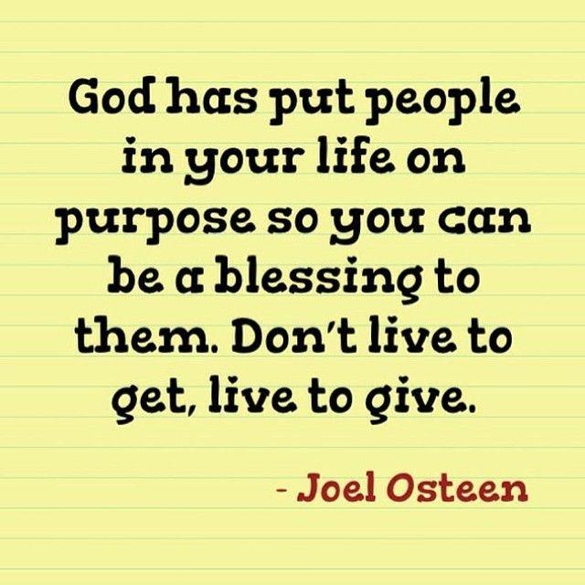Joel Osteen Quotes Hope Quotesgram Life Pinterest Joel Osteen