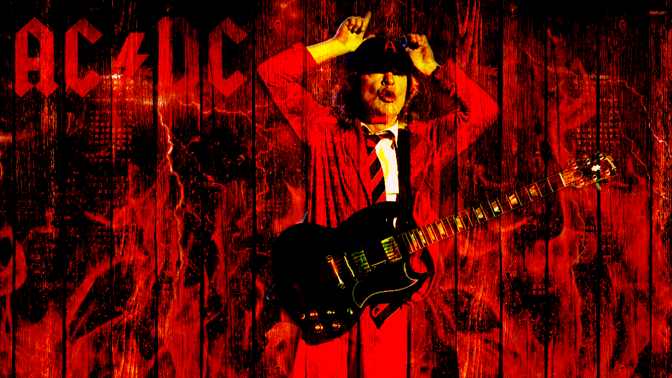 Wallpaper angus young ac dc wallpapers wallpaper - Ac dc wallpaper for android ...