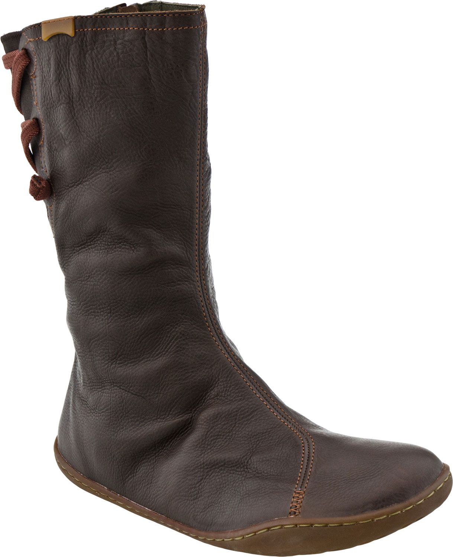 5d1e745f1a36e0 Camper Peu Cami 46635 women s boots (Dark Brown)    240