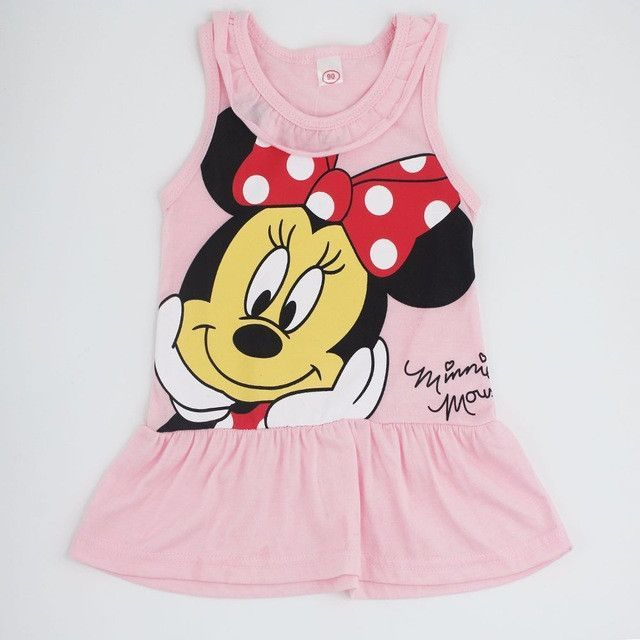 1957550875e96 Minnie Mouse/ Kitty Cat Party Dresses Summer Dress | Women's Fashion ...